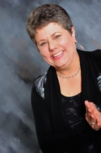 Rev. Edie Weinstein,