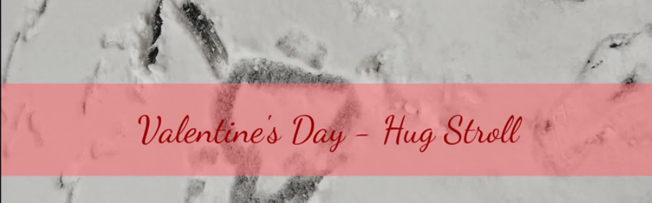 Valentines Day Hugs