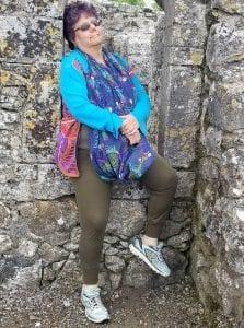 Edie in Ireland